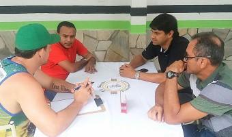 Wladimir Araújo assume Gavião; Nailton é o preparador de goleiros