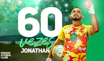 60 vezes Jonathan