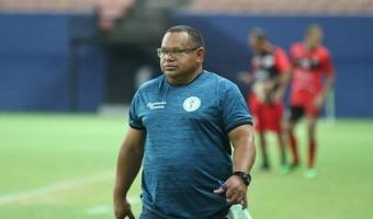 Manaus FC anuncia retorno de Frank Bernardo