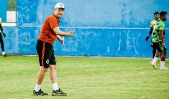 Em boa fase, Manaus FC duela com o Nacional
