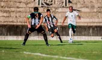 Manaus FC perde para o São Raimundo-PA