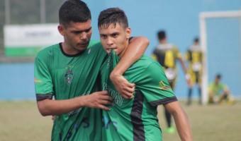João Lucas marca duas vezes e Manaus segue vivo no Amazonense sub-21