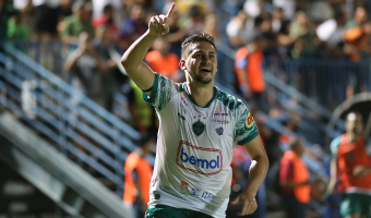 Manaus bate Fast e chega a 15 jogos de invencibilidade no Estadual