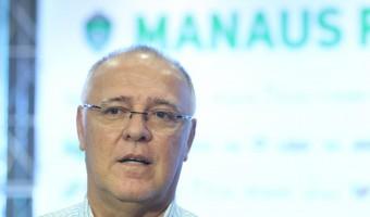 'Luz de alerta' é ligada no Manaus FC