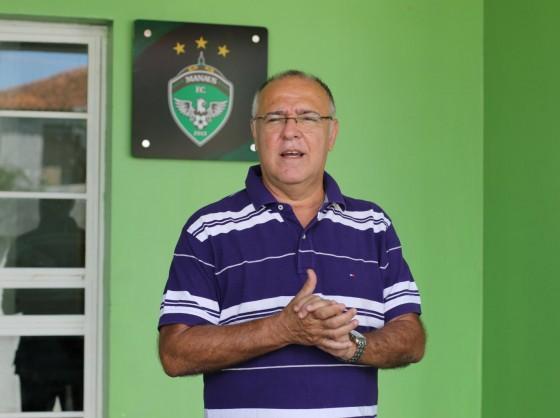 Manaus FC lança concurso para criação do terceiro uniforme