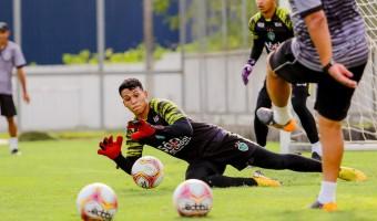 Paulo Henrique e Alex Santos são emprestados para o Rio Negro de Roraima