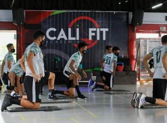 Gavião do Norte foca suas atenções para o duelo diante do Santa Cruz (PE)