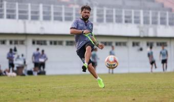 Luizinho Lopes: 'A partir de agora, a gente encara todos os jogos como uma final'