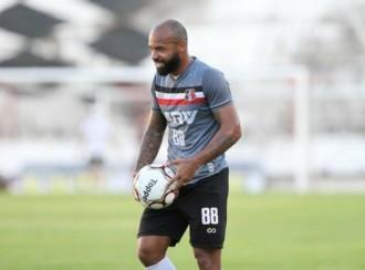 Manaus FC confirma a contratação de Tiago Costa