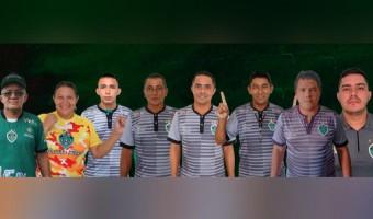 Manaus FC renova com seus heróis dos bastidores