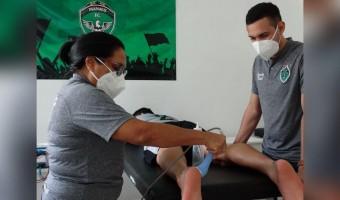 Heróis anônimos: como o Departamento Médico do Manaus atua nos bastidores