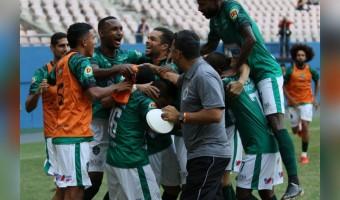 Luizinho parabeniza a equipe pela classificação à final: