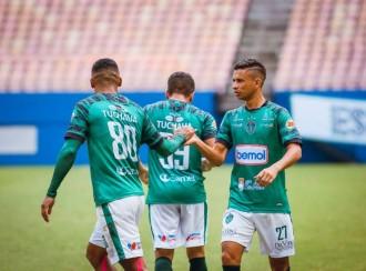 Manaus vs JC FC: estreia do Gavião no estadual de 2021
