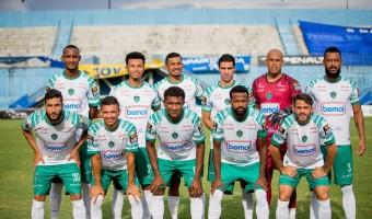A esperança do futebol amazonense: Manaus FC completa oito anos de vida