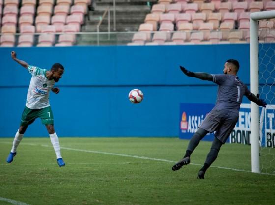 Em seu segundo ano na Série C, Manaus FC demonstra bom início de campanha