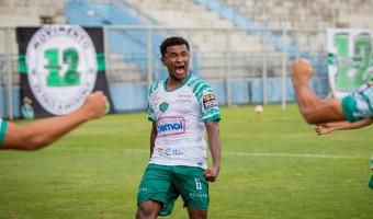 Manaus FC anuncia saída de Assis Costa