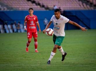 Manaus FC enfrenta o Ferroviário neste domingo
