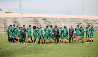 Manaus FC recebe o Botafogo da Paraíba visando manter a liderança