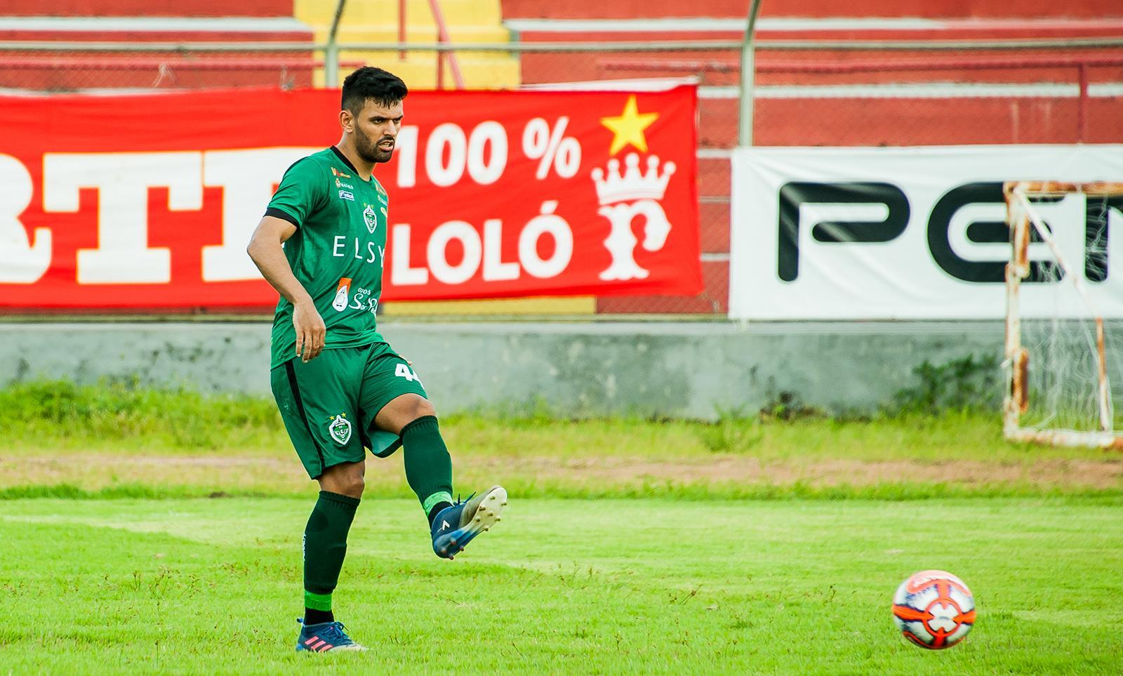 Manaus FC visita Penarol em busca da reabilitação