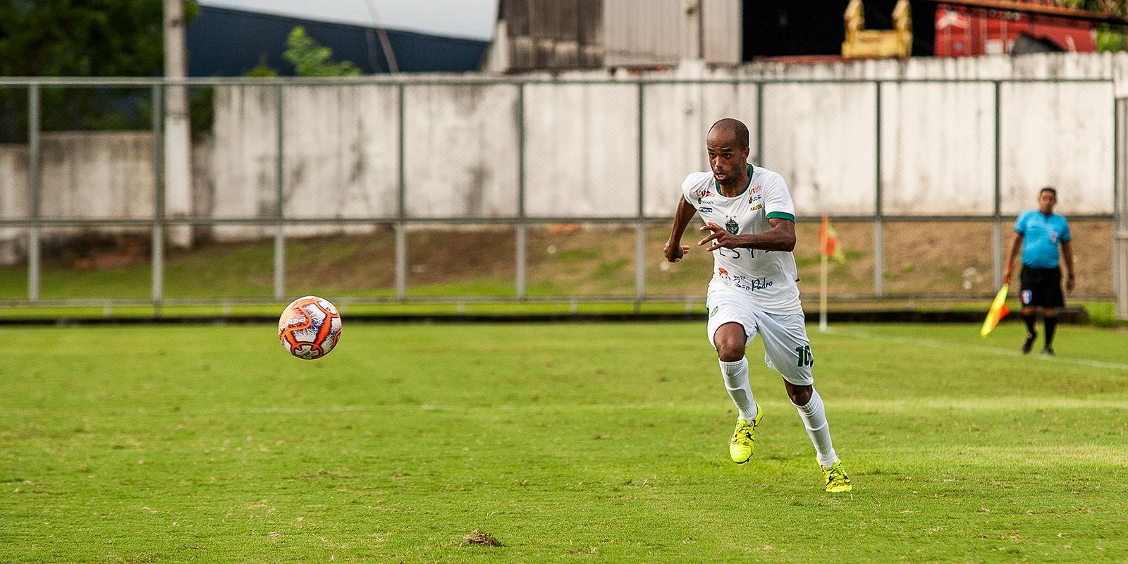 Manaus FC x Vila Nova: inicia venda de ingressos em pontos físicos