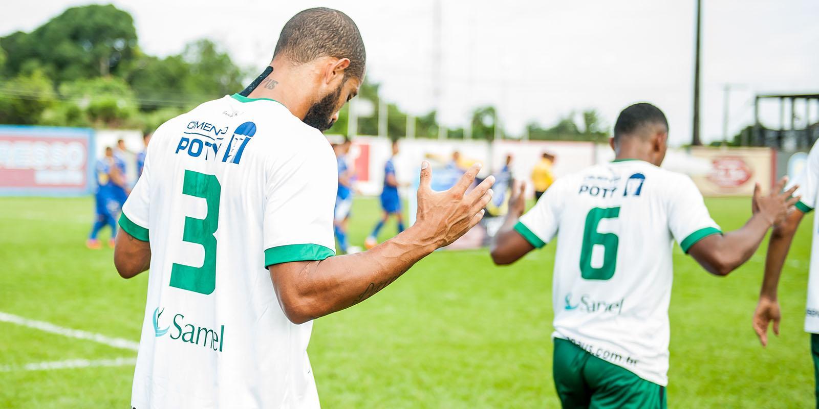 Manaus FC e Fast se enfrentam na Colina