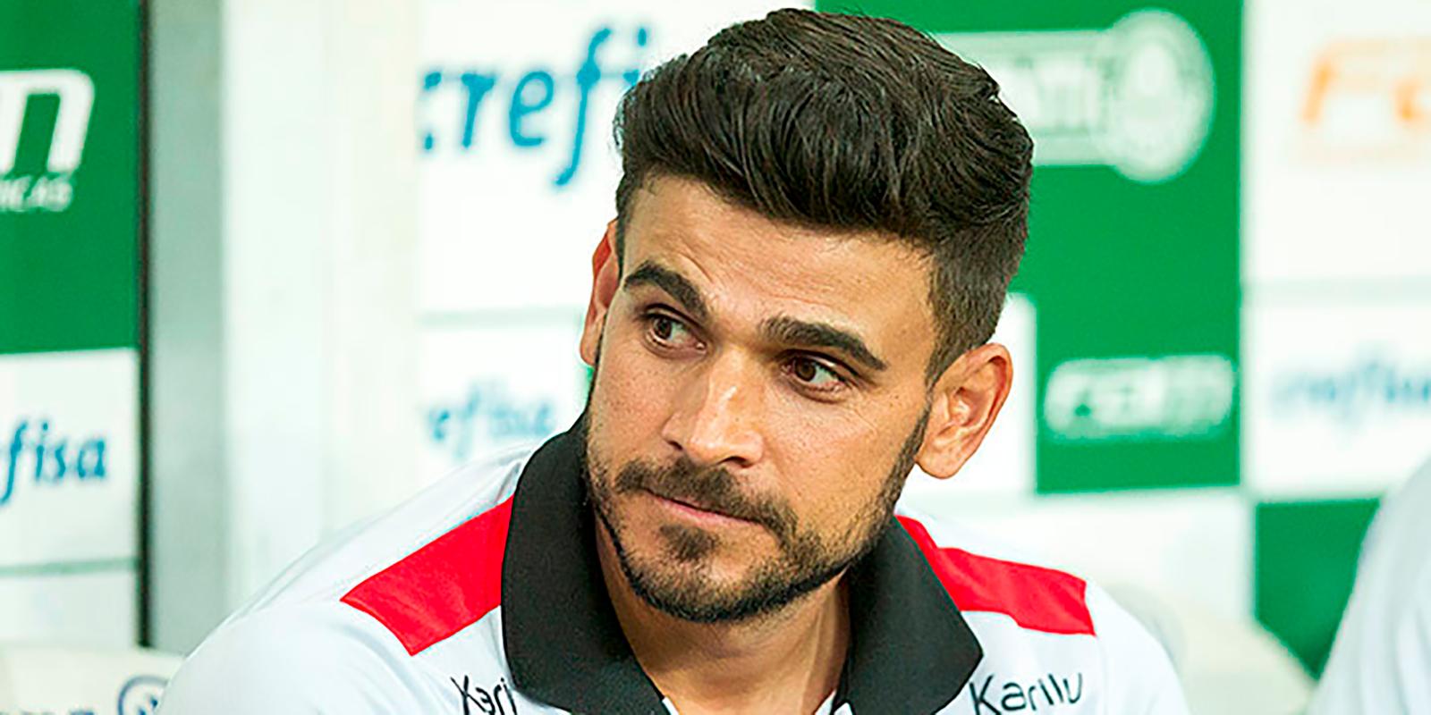 Murilo Vasconcelos será o preparador físico do Manaus na próxima temporada