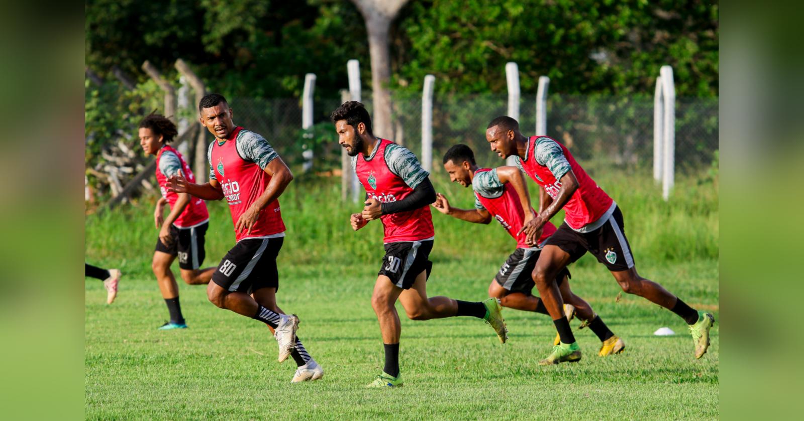 CBF determina alteração do local da partida entre Manaus FC e Ji-Paraná