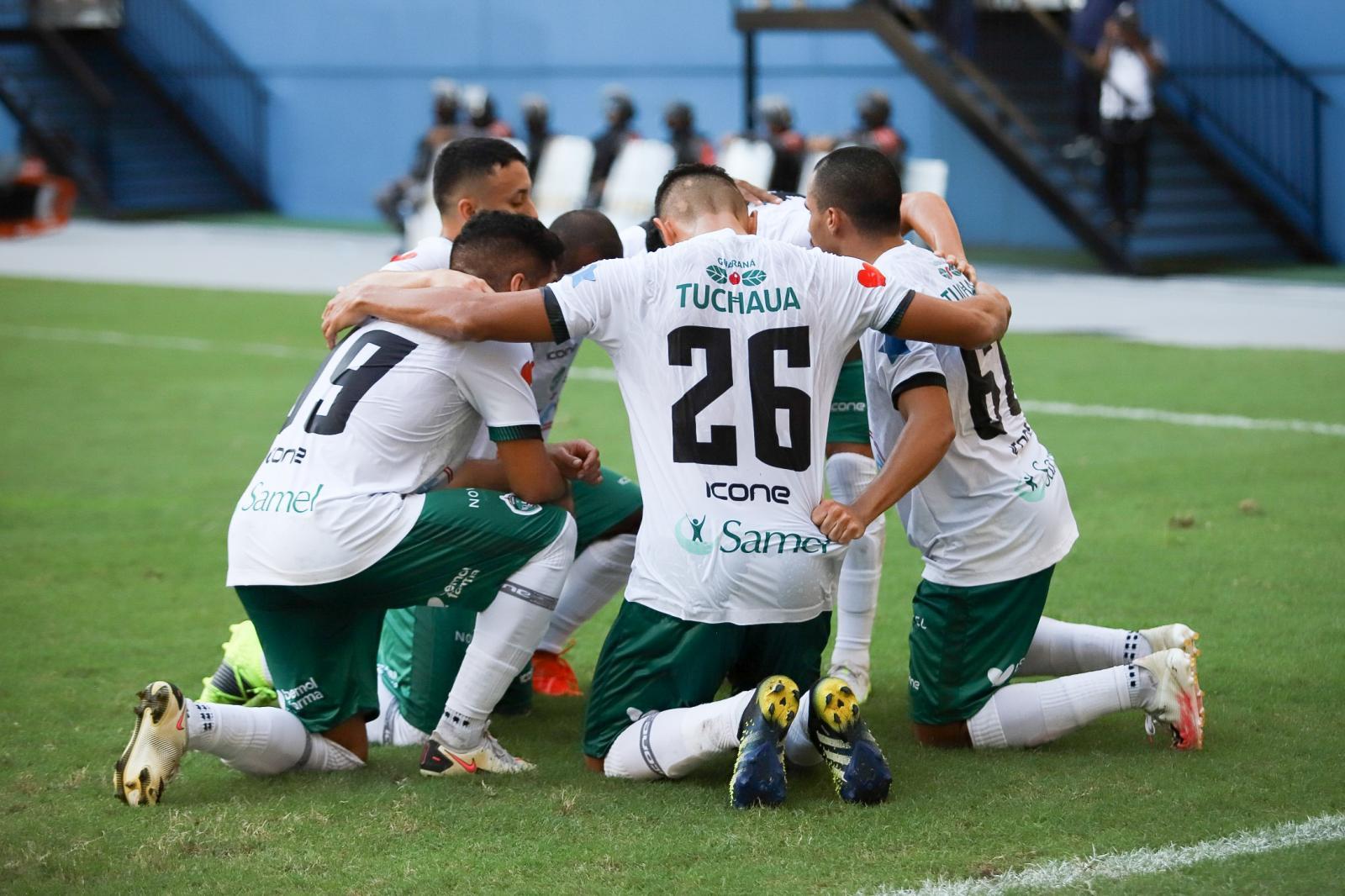 Briga pelo G4! Manaus FC encara o Botafogo (PB) pela Série C